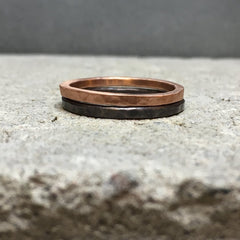 Loop Classic Ring Copper