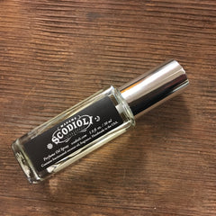 Scodioli Sample Size - Perfume Oil