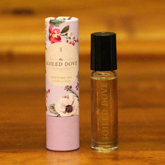 Violette - Spicy Orchid, Violet, Black Pepper - Perfume Oil