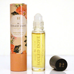 Maribelle - Peach, Dogwood and Almond - Perfume Oil