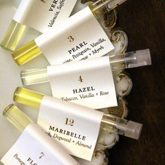 Soiled Dove Sample Size - Perfume Oil
