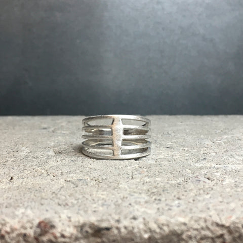 Kahlitse Small Ring