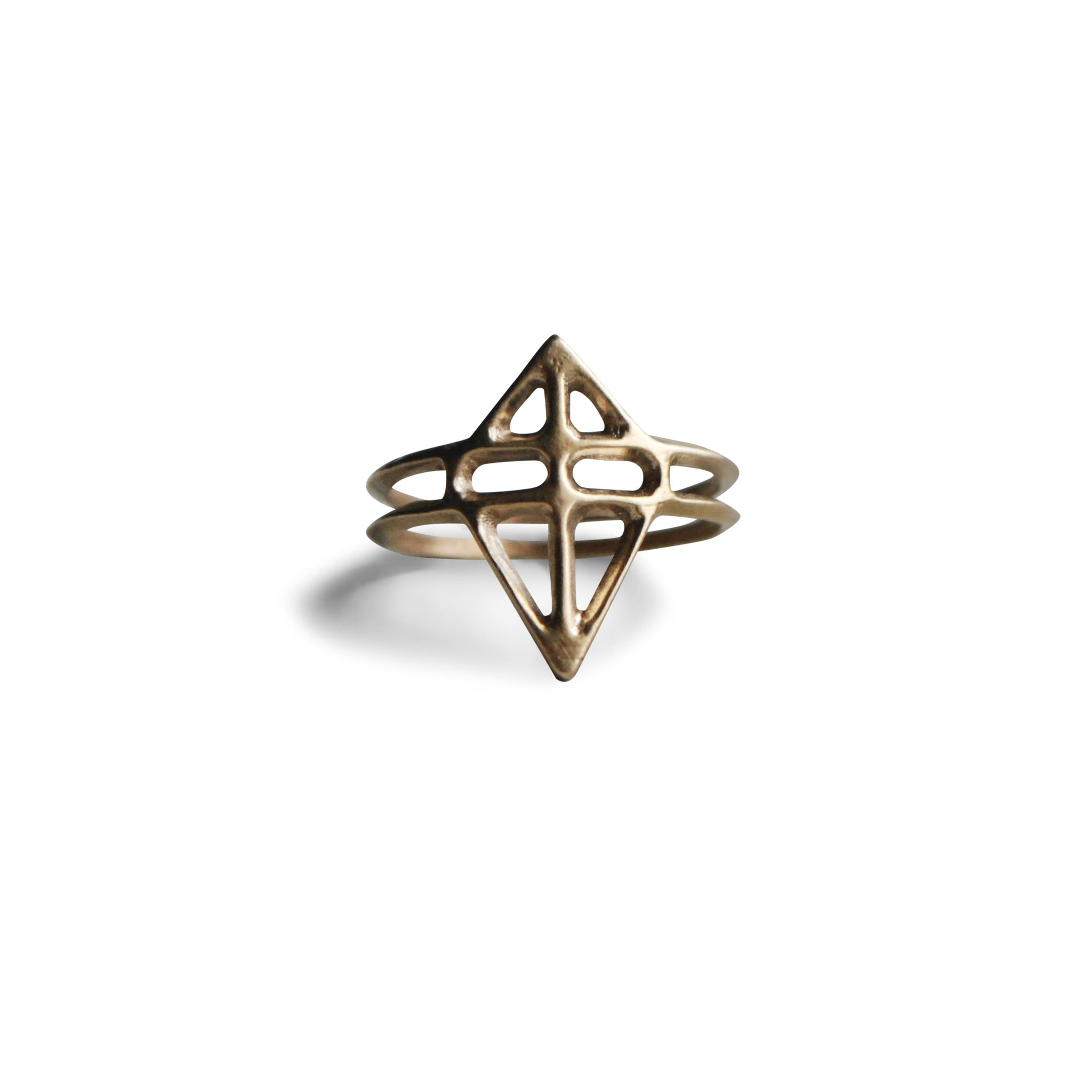 Ruuti Ring Bronze