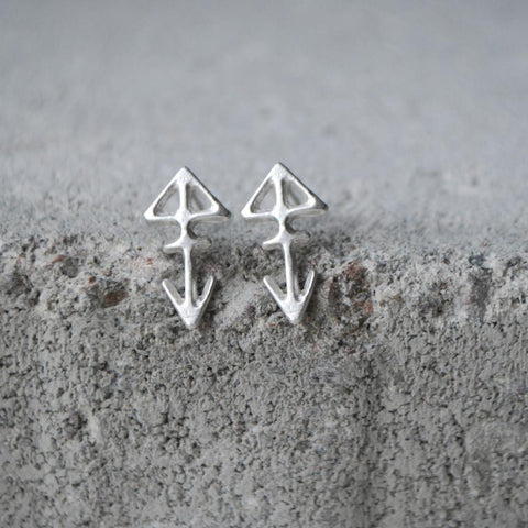 Terävä Earrings