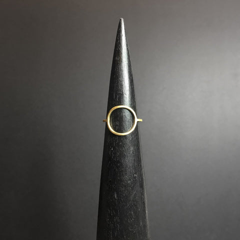 Loisto Ring Bronze