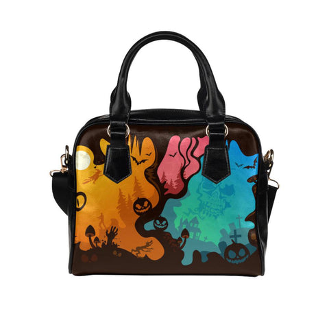 The Happy Haunts Handbag
