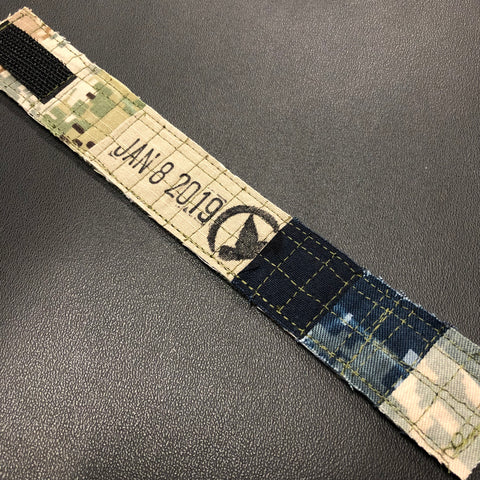 The 9th Anniversary Bracelet