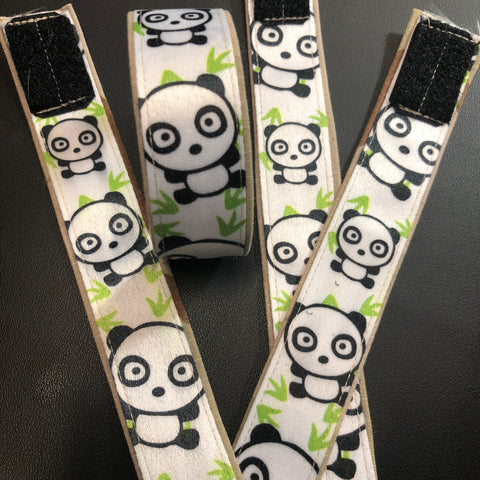 The Jungle Panda Bracelet