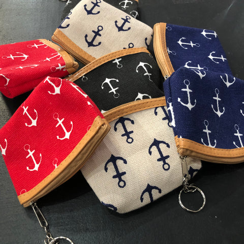 The July 4th Mystery Pouches