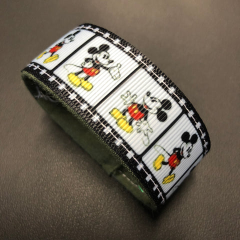 The Mouse Reel Bracelet
