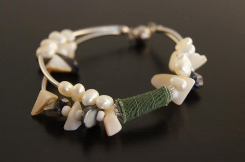 The 2013 Pearl Harbor Bracelet
