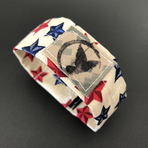 The USO Support Bracelet