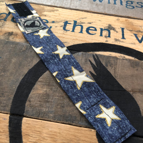 The 4th of July Evening Stars Bracelet