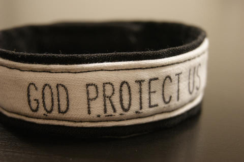 The Protection Bracelet