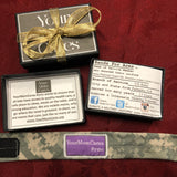 The YourMomCares Bracelets