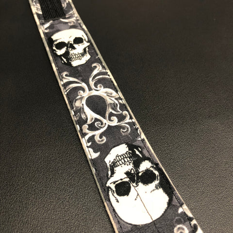 The Midnight Skulls Bracelet