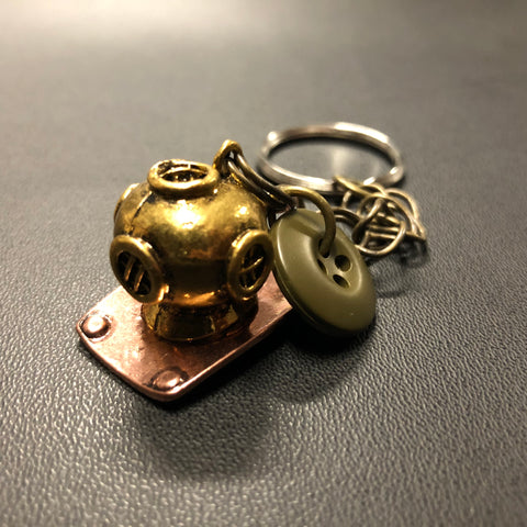 The Diver's Keychain