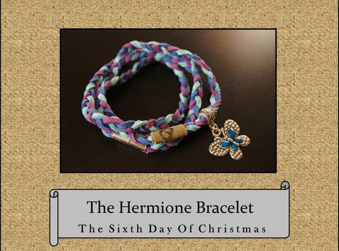 The Hermione Bracelet