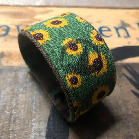 The Summer Sunflowers Bracelet