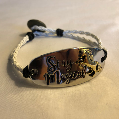 The Stay Magical Bracelet