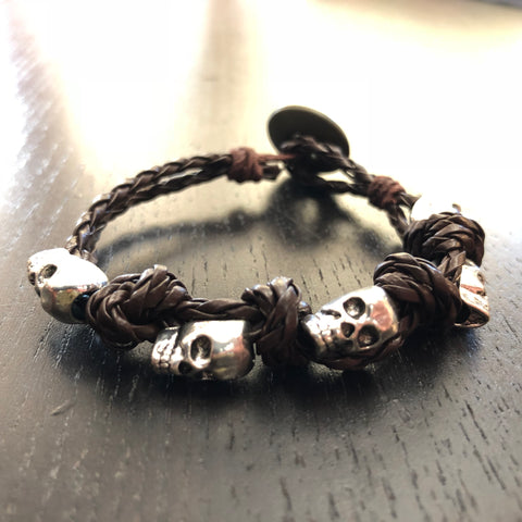The OrlandoCon Dean Bracelet