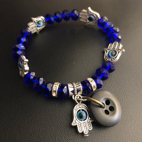 The Tarpon Springs Bracelet