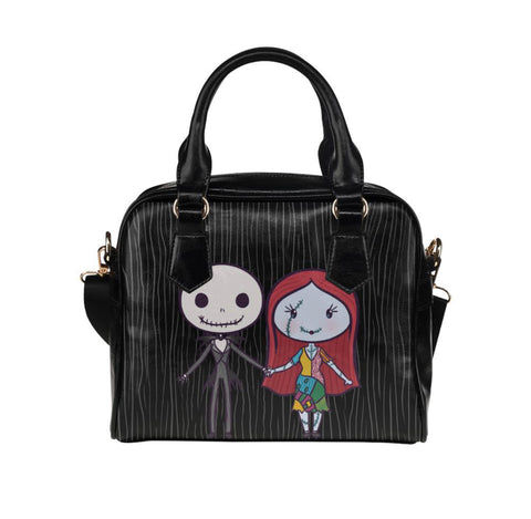 The Happy Jack & Sally Handbag