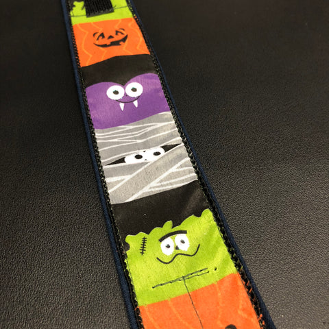 The Halloween Totem Pole Bracelet