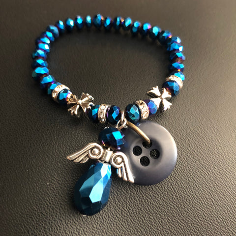 The Black Friday Castiel Bracelet