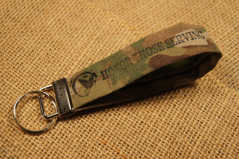 The Military Key Chains