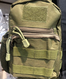 The Mini Military Back Pack Sets