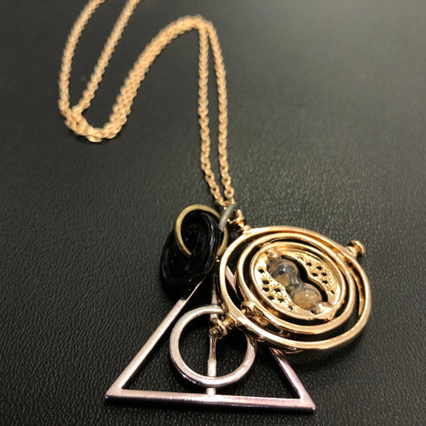The HP Necklace