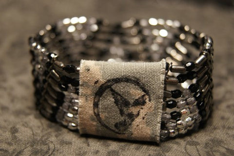 The Chippewa Bracelet