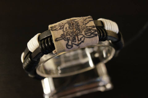 The Chris Kyle Bracelet