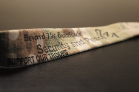 *The BTB Bracelet, A Sean Guthrie Bands For Arms Design