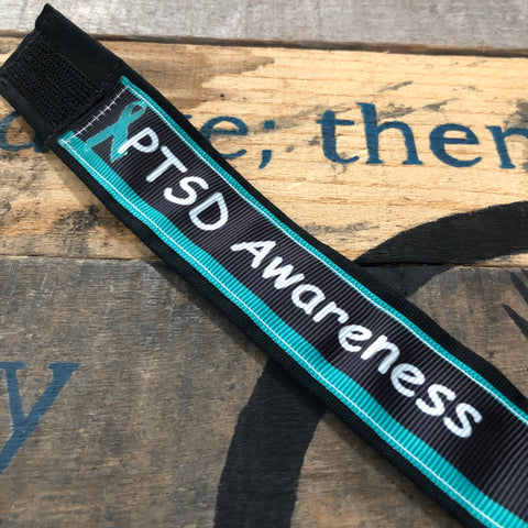 The PTSD Awareness Bracelet