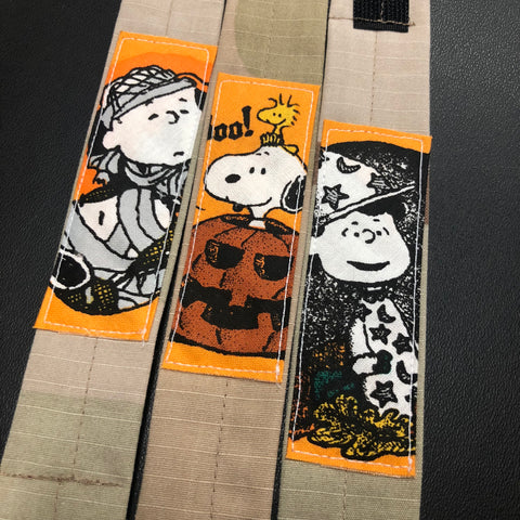 The Spooky Snoopy Bracelets