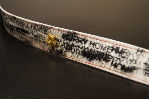 The Hurry Home Bracelet