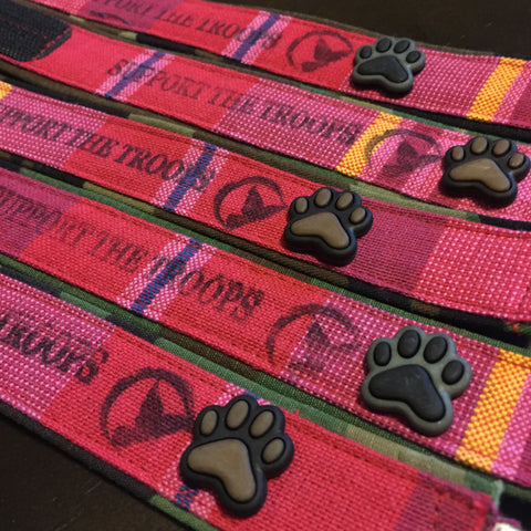 The Fight K9 Cancer Bracelet