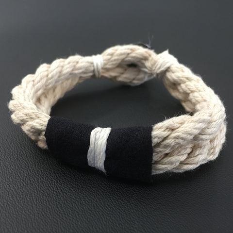 *****************************************************************************************************************************************************The WWII Sailor Bracelet