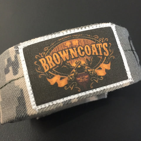 The Browncoats Bracelet