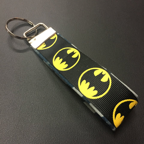 The Batman Keychain