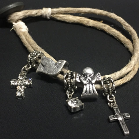 The Holy Morning Bracelet