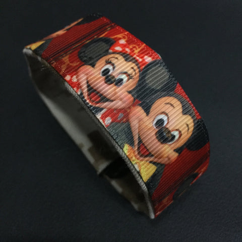 The 2018 Mickey & Minnie Bracelet