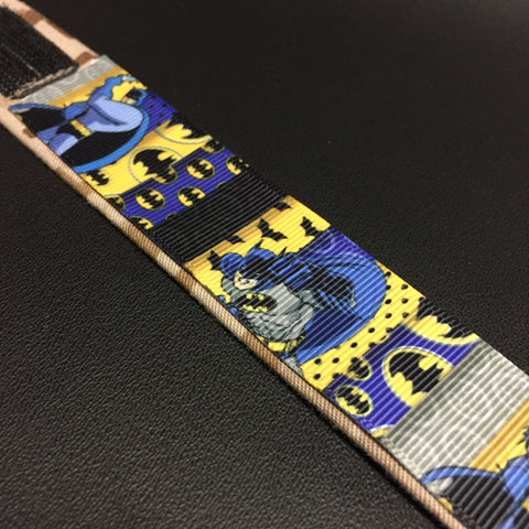The 2018 Batman Bracelet