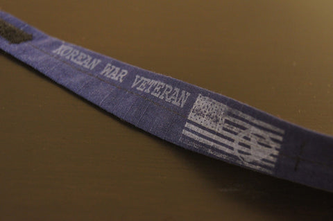 The Korean Memorial Veteran Bracelet