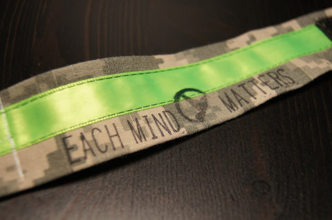 The Each Mind Matters Bracelet
