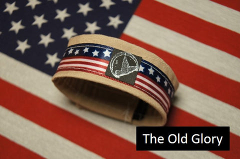 The Old Glory Bracelet