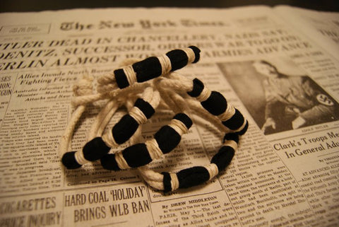 The Pearl Harbor Bracelet