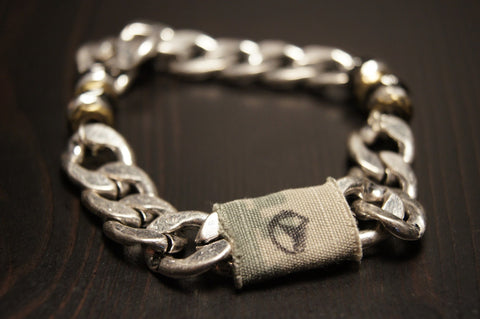 The EOD Platoon Bracelet